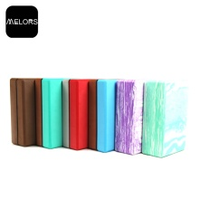 High Quality for Eva Yoga Block Melors Camouflage EVA High Density Yoga Foam blocks export to Russian Federation Factory