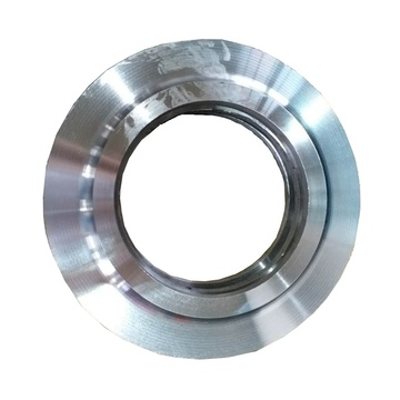 Ring Rolling Forging Process Open Die Forging Process