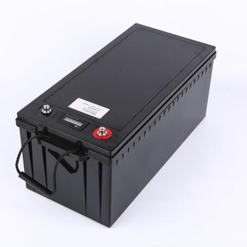 12v Solar Storage Lithium-ion Battery