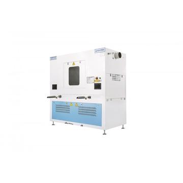 Double Pipes Fiber Filling Machine