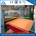 A.L Brand S nonwoven fabric machine with new design