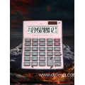 12 digits big display check calculator