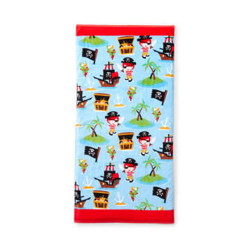 Jumbo Funny Boys Beach Towels