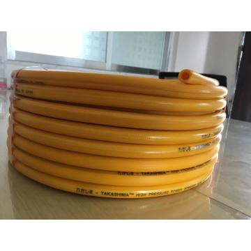 rubber hose for washing equipment and agriculture
