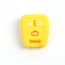 Newest Opel 3 Buttons Car Key Silicone Covers