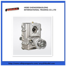 OEM China for Concrete Pump S Valve Putzmeister concrete pump transfer case export to Haiti Manufacturer