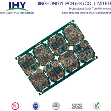 High Tg Printed Circuit Board