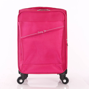 Popular newcheap 28 inch luggage trolley bags