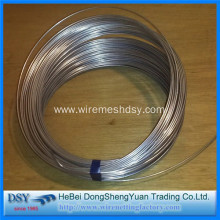 12 Gauge Galvanized Wire