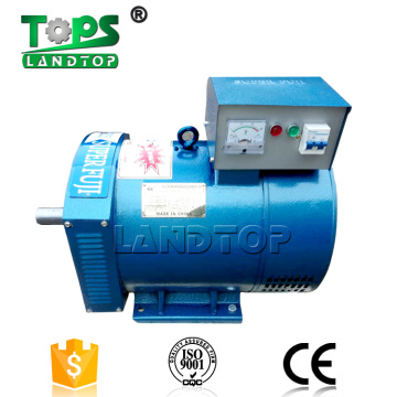ST 100% copper alternator 10Kw Single Phase Generator