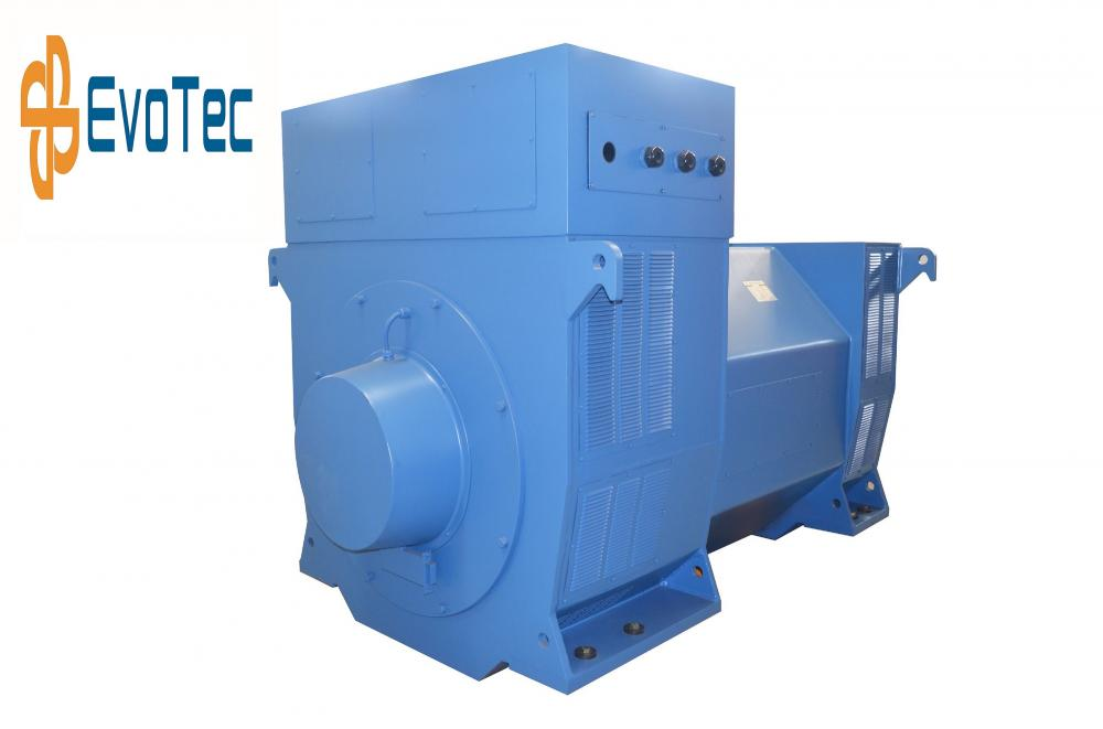 1200kw Medium Speed Generators