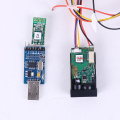 60m Bluetooth Distance Range Sensor