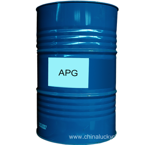 Hot Selling for Best Alkyl Polyglucoside,Alkyl Polyglycoside,Apg Alkyl Polyglucosides,Lauryl Glucoside Manufacturer in China APG Alkyl polyglucosides series export to Egypt Supplier