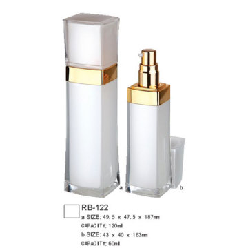 Airless Lotion Bottle RB-122