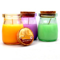 Good quality citronella oil insect repellent candle