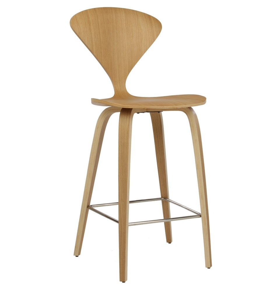 cherner bar chair