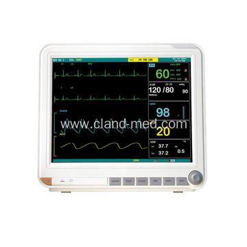 15.1 inch Mindray Portable Multi-Parameter  Patient  Monitor