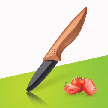 3 Inches Ceramic Paring Knife