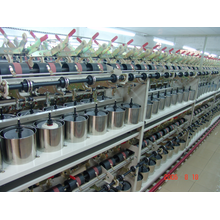 factory low price Used for Staple Fiber Twister Two-for-one twister Machine for Short fiber export to Ireland Suppliers
