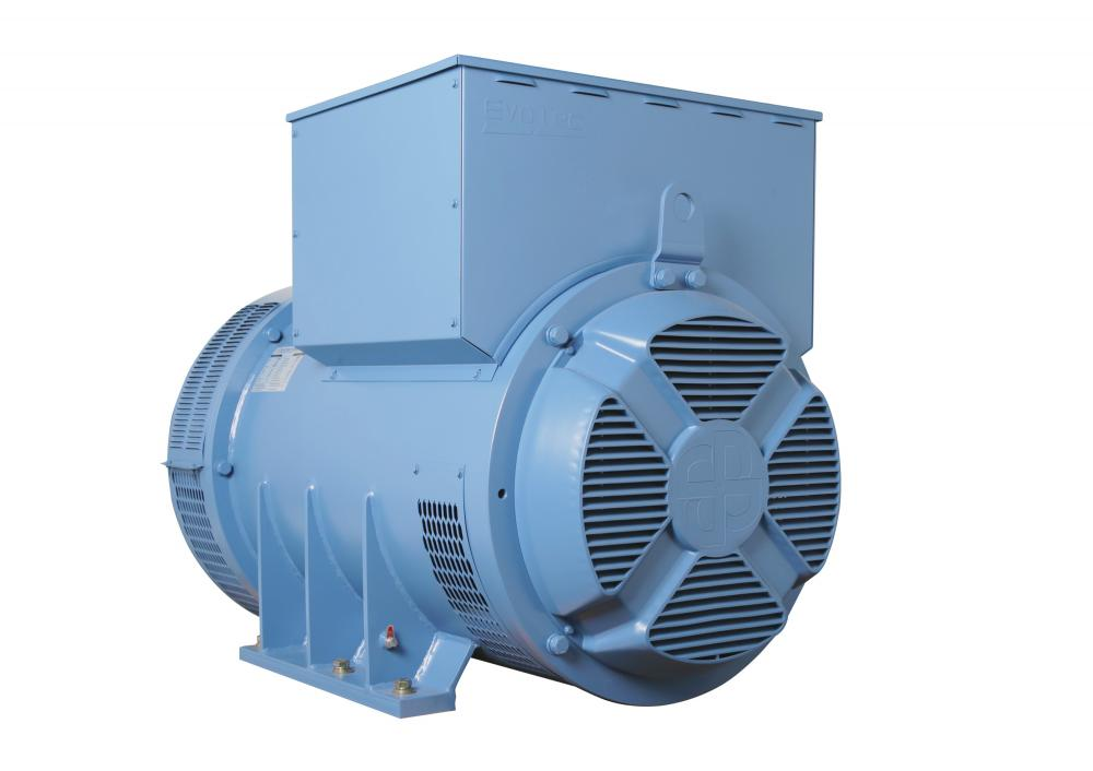 Lower Voltage Industrial Generator