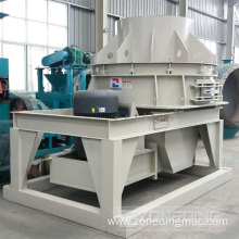 China Gold Supplier for Vsi Impact Crusher Simple Structure VSI Sand Making Machine for Construction export to Niger Factory