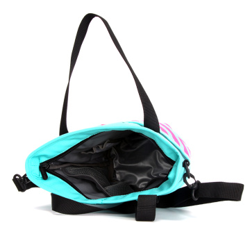 Grande Volume Commuter Suisswin Crossbody Handbag