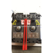 DZD1-500 Brake Unit for Xizi Gearless Traction Machine
