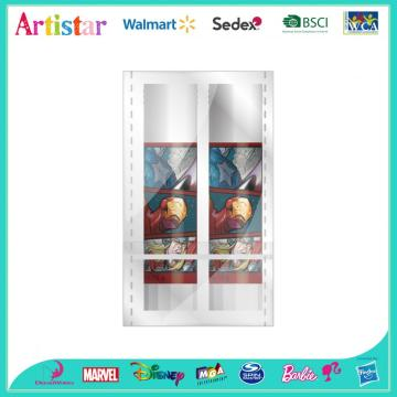 MARVEL AVENGERS glue stick 2 pack