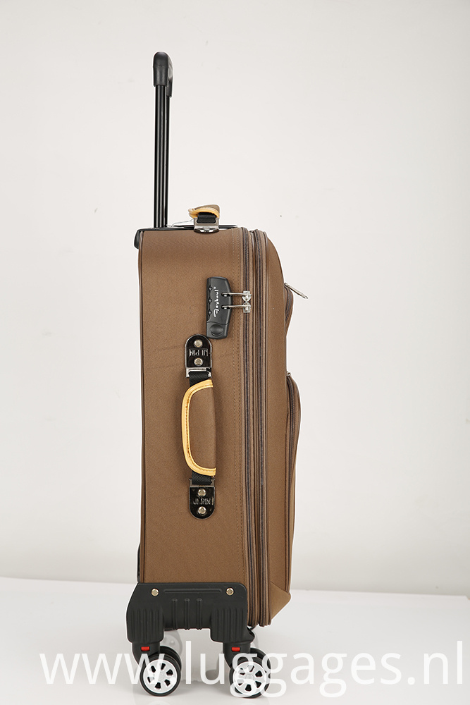Lightweight Luggage Case