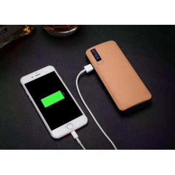 10400mAh 18650 Lithium Power bank