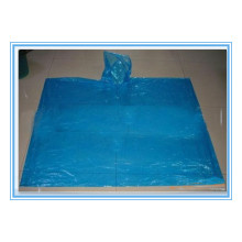 ODM for PE Rain Poncho wholesale PE one time use rain poncho export to St. Helena Exporter