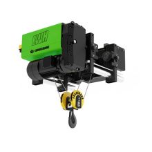 China for Proof Wire Rope Electric Hoist Low headroom electric wire rope hoist supply to Nepal Manufacturer