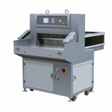 Program control Paper Cutting Machine