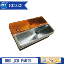 JCB backhoe loader Front head lamp 700/30800