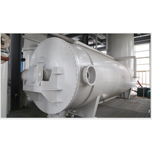 800t/d Low Temperature  Soybean Meal Production Line