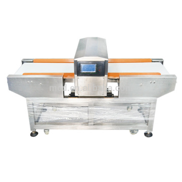 Safe and Durable Needle Belt Food Detector for Food MCD-F500QD