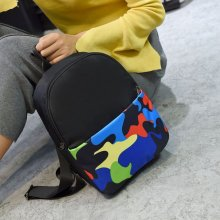New spring and summer sweet female bag backpack