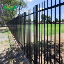 Home depot wrought iron fence