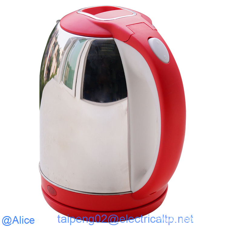 Big Size Electric Kettle