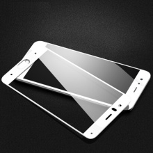 Competitive Price for Xiaomi Tempered Glass HD Tempered Glass for Xiaomi Mi6 - White supply to Chad Exporter