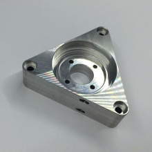 CNC Milling Machining Aluminum Parts Services