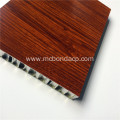 MC Bond Fireproof Aluminum Honeycomb Panel A2 Grade