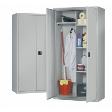 Steel Swing Door Office Cupboard For Files