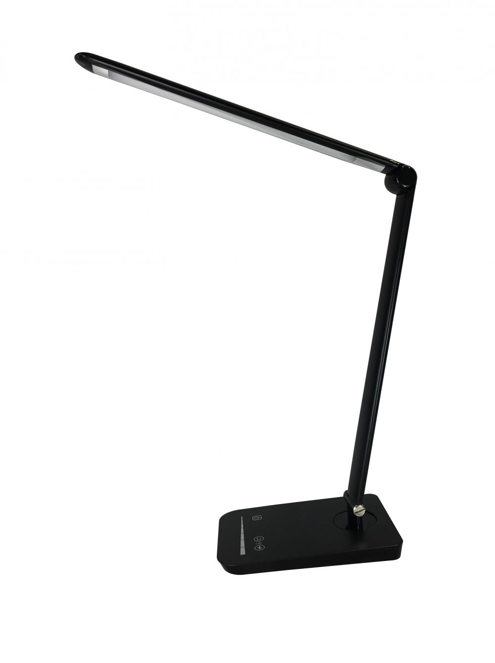 Anodizing Metal LED Desk Lamp