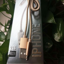 China Exporter for Usb Data Charging Cable Usb to Lightning Cables  for Sale export to Germany Wholesale