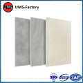 Rustic grey stone effect tiles 600x600