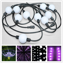 3D Addressable 360 Degree Led Pixel Ball
