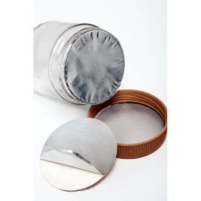 High quality 8011 aluminum foil seal for bottles price per kg