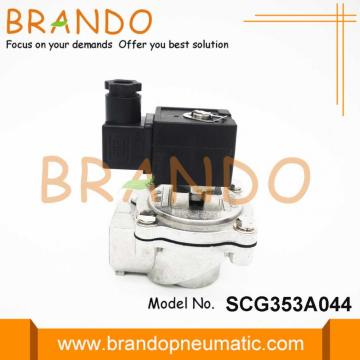 1 Inch Asco SCG353A044 High Quality Pulse Jet Valve