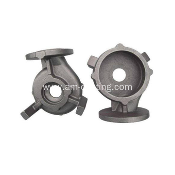 OEM service for lost wax castings